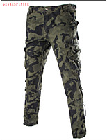 High Quality 2015 Men 's Fashion Work Pants