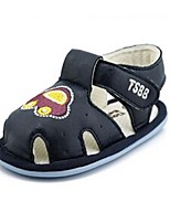 Baby Shoes Casual Sandals Blue/Brown