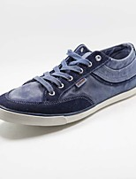 Men's Shoes Casual Fashion Sneakers Blue/Green