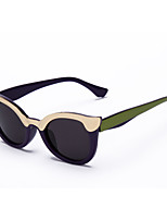 Unisex 's 100% UV Cat-eye Sunglasses