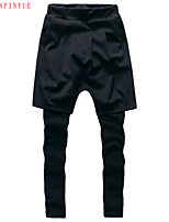 New 2015 Casual Pants Sweatpants Fashion Men's Long Pants