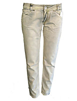 55DSL by diesel slim fit jeans light blue yellow wash