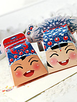 20 Piece/Set Favor Holder - Creative Card Paper Favor Boxes Non-personalised