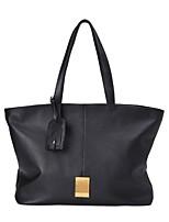 DUDU® Women's Fashion Casual Genuine Cowhide Hobo Shoulder Bag/Tote