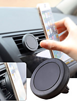 360 téléphone à cadran magnétique universel XWJ-1503 «mobile Support - noir