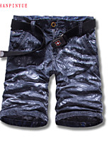 2015 High Quality Men's Fashion Five Minutes Of Pants