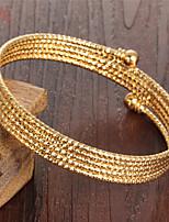 OPK®Ms Car Cost Multilayer 18 K Gold High-grade Bracelet