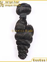 1Pc Lot Peruvian Virgin Loose Wave Hair Bundle 10