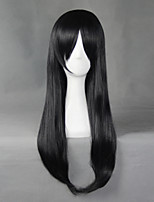 GANGSTA. Alex Benedetto Black 60cm Cosplay Wigs