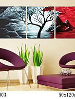 DIY Digital Oil Painting With Solid Wooden Frame Family Fun Painting All By Myself   Climax7003