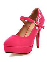 Women's Shoes Stiletto Heel Platform Pumps Dress More Colors available