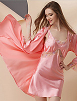 Pajama Donna Rayon Medio spessore