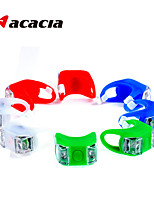 ACACIA LEDs  Bike Tail light Lamp LED Cycling Bicycle Taillight Bike Handlebar Back Rear Light
