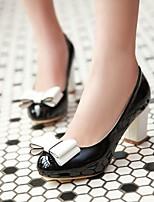 Women's Shoes Stiletto Heel Heels Pumps/Heels Office & Career/Dress Black/Blue/Pink