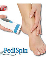 Pedi Spin(Electric Removes Calluses /Dry Skin)