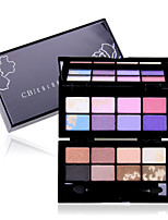 Color Box 16 Colors Eyeshadow 31.7 g