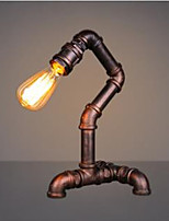 Desk Light retro conduit desk lamp of bedroom the head of a bed