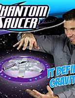 Phantom Saucea Hovering Flying Saucer Flying Disc Children Toys Games