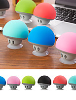 Mini Portable Wireless Bluetooth Speakers for Iphone/Samsung/iPad Hands Free Aux black/white 6 colors