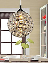 LED  Crystal Creative Arts Meals Chandeliers