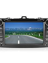 Auto DVD-Player - Toyota - 8 Zoll - 800 x 480