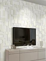 nouvelle rainbow ™ riz art déco papier peint contemporain mur gris couvrant l'art non-tissé mur de papier