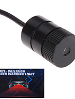 LT- 5mw 650nm Red laser Car Fog