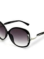 Women 's 100% UV400 Fashion Oversized Sunglasses