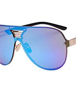 100% UV400 Aviator Sunglasses