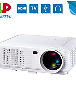 Powerful - SV-228 - Proyector de Home Cinema - 3500lumens - Lumens - WXGA (1280x800) - LCD
