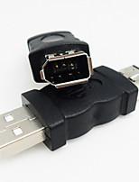 USB to Firewire/IEEE-1394 Adapter