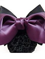 Fashion Barrettes Vintage Women Jewelry for Bank Workers Hair ornament for Airline Stewardess