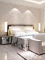 New Rainbow™ Contemporary Wallpaper Art Deco 3D Bird's Nest Wallpaper Wall Covering Non-woven Fabric Wall Art