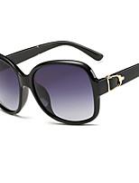 donne 's Polarized/100% UV400 Oversized Occhiali da sole