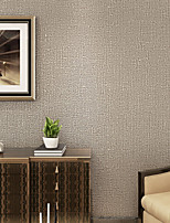 Contemporary Wallpaper Art Deco 3D Contemporary Contracted Wallpaper Wall Covering Non-woven Fabric Wall Art