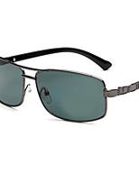 Men 's 100% UV400 Square Sunglasses