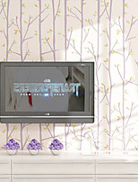 nuovo arcobaleno ™ wallpaper arte contemporanea di deco della parete striscia carta da parati che copre l'arte non tessuto muro di tessuto