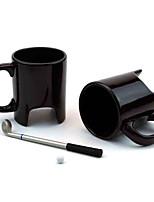 Golf Shaped Mug Putter Cup Set Ceramic Coffee Mug