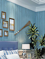 New Rainbow™ Retro Wallpaper Stripe Retro Nostalgia Wallpaper Wall Covering Non-woven Fabric Wall Art
