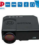 Powerful - M3 - Mini Proyector - 350Lumens - Lumens - VGA (640x480) - LCD