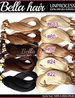 Brazilian U-Tip Hair Extensions 20