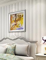 nouvelle rainbow ™ au papier peint contemporain mur de revêtement mural de bande couvrant art mural non-tissé de tissu