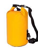 Waterdicht/Multifunctionele - Waterproof Dry Bag ( Geel/Rood/Rose/Blauw/Oranje , 15 )