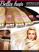 Brazilian Tape In Hair Extensions 20