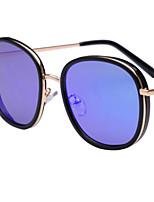Women 's 100% UV400 Square Sunglasses