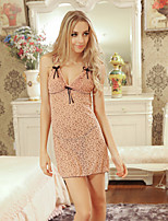 Women Ultra Sexy Nightwear , Polyester