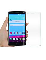 Toughened Glass Screen Saver  fo LG G4