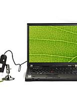 um012b mustcam pixel di risoluzione usb 2mega microscopio digitale portatile