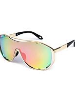 100% UV400 Hiking Vintage Metal Sunglasses
