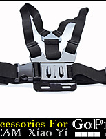 Gopro Accessories Chest Strap for Gopro 3+/ 1/ 2/ 3 SJ4000